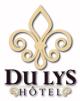 """HOTEL DULYS DALAT - Khách sạn được mang tên """"Hotel Du Lys"""". Hoa Ly, một loài hoa đặc trưng của thành phố Đà Lạt. Hotel Du Lys được thiết kế và xây dựng theo phong cách bán cổ điển, lựa chọn những nét kiến trúc xuất sắc mang phong cách bán cổ điển của Paris,"""